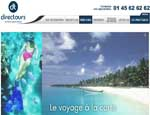 code promo directours